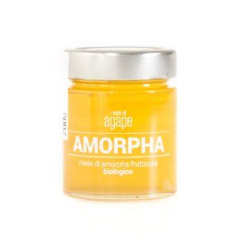 Miele di Amorpha Biologico