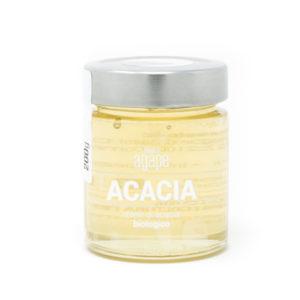 Miele biologico acacia agape