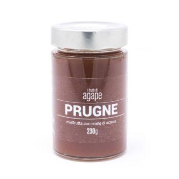 Mielfrutta Prugne