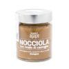 Crema spalmabile nocciola e miele di castano agricoltura italia 170g
