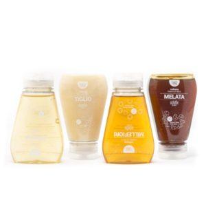 sottosopra sqeeze miele biologico agape agricoltura italia